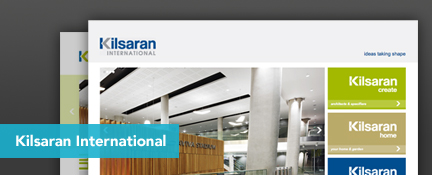 Kilsaran International