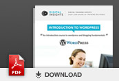 Wordpress Development Training