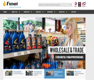 Finol Wholesalers and Trade Counter Services